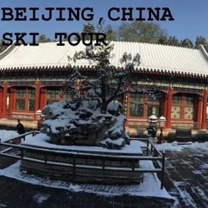 BIG SALE Beijing Trip 5D 3N By SuteraGO