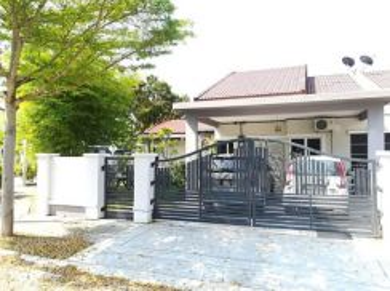Nusari aman 2, bandar sri sendayan, negeri sembilan for sale!!!