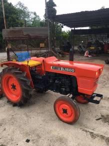 Tractor Kubota L1500-2WD