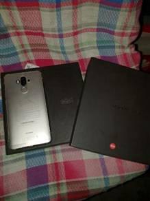 Huawei mate 9 gold 64/4gb