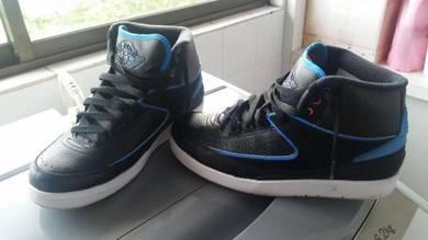 Nike air jordan 2 us8