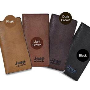 Jeep Long wallet - new