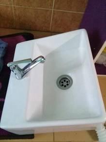 Mini sinki