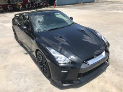 Recon Nissan GTR for sale