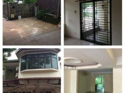 MOVE IN CONDITION, 100% LOAN, Taman Midah 2Sty House, Tmn Mulia,