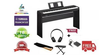 Yamaha Digital Piano P 45 Set A