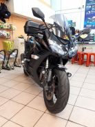 Kawasaki Z1000SX 2ND 2012 (Very Good Condition)