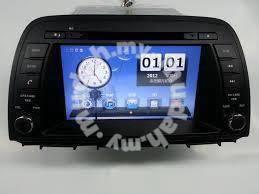 2ND Mazda cx5 multimedia car dvd DEMO SET