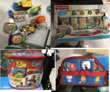 Various toys for sales