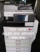 Machine copier b/w mp5002 high quality