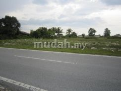 Kampar Agriculture land for RENT