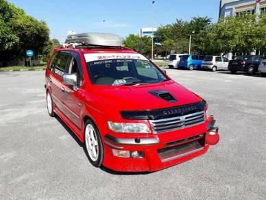 Used Mitsubishi Chariot for sale