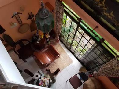 Ramin Apartment [Duplex] Genting View Resort, Gohtong Jaya