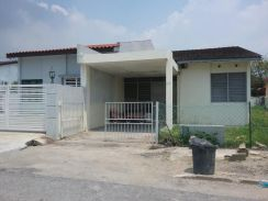 1 storey Semi Detached Tmn Sri Rambai , Bukit Mertajam