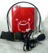 Smile Portable Amplifier Voice Booster speaker