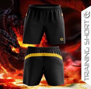 Rugby short/ seluar rugby/ ragbi