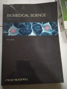 Biomedical Science Lecturer Notes