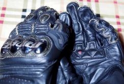 Dainese Race Gloves