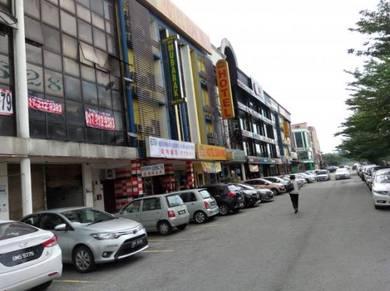 Shop for Rent , Sungai Besi Indah , Seri Kembangan , The Mines