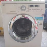 LG washer washing mchine digital inverter for sale