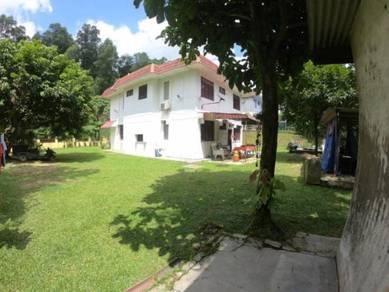 Taman Bukit Cheras Bungalow