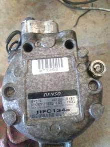Compressor air-con