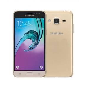 Samsung Galaxy J3 (2016) 4G 8GB Dual Sim Gold