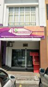 2 Storey Shop Lot Bandar Bukit Mahkota Bangi