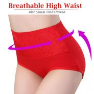 2pcs Breathable High Waist Abdomen U/Wear 11-35-01