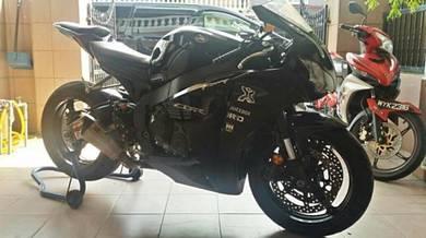 Honda CBR1000RR 2009 | CBR 1000 2009 | CBR1000