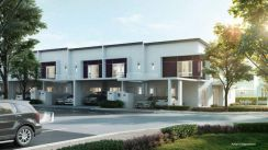 NEW DOUBLE STOREY Ara Sendayan