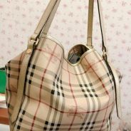 Used burbery bag for sell