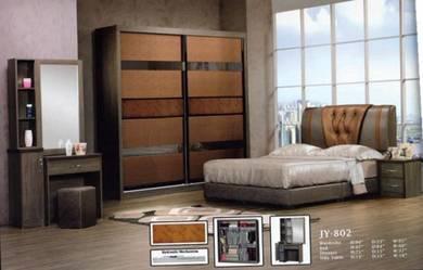 Gerudi bed room set-8802