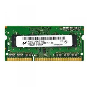 4GB ddr3l (pc3L) for laptop