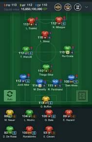 Fifa online 3 garena