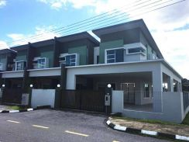 Limited Units Double Storey 22x75 0% Downpayment Sungai Besi