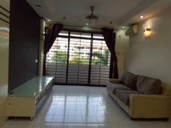 Sunrise Garden, Fully Renovated & Furnished, Near Airport and FTZ