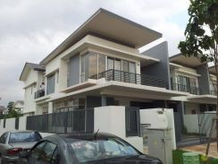 0%DownPayment 2Sty FreeHold [New Shopping Mall] Sri Petaling Area