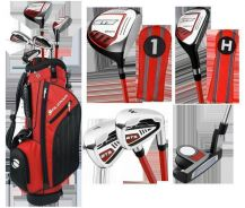 Orlimar ATS Junior Boys' Golf Set (RH Ages 9-12)