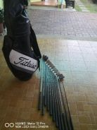 Titleist Golf Set