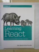 Learning React (BOOK)