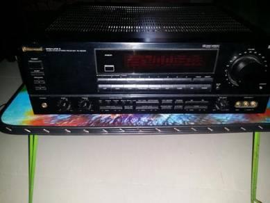 Amplifier sherwood RV-6010R
