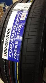 Bridgestone Turanza T005A 235/50R18