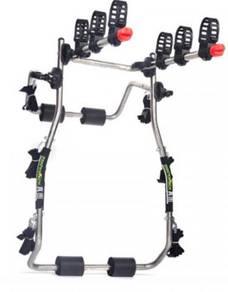 Car rack Bicycle carrier 3 bikes(STAINLESS STEEL)