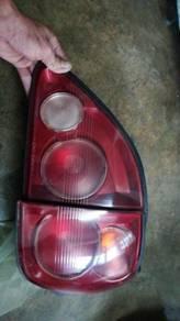 Toyota harrier 01-03 original tail lamp