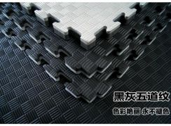 Martial Art Safety Rubber Mat