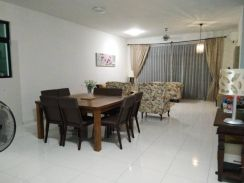 Sky Loft Premium Bukit Indah Fully Furnished