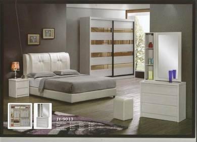 Gerudi bed room set-89013