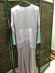 Safra inara dress