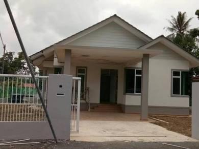 Rumah Untuk DIjual DI Pauh Sembilan, Bachok
